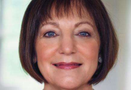 Susan Peppercorn - Executive Coach