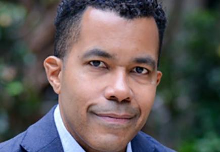 Richard Thompson Ford - Civil Rights Expert
