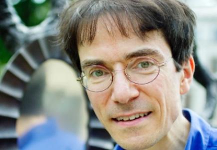Brian Palmer, PhD - Social Anthropologist