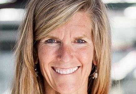 Molly Barker - Author, Motivational Speaker