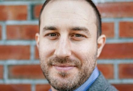 Matt Johnson, PhD - Professor of Neuroscience